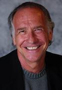 Richard Moss interviewed in Earth School