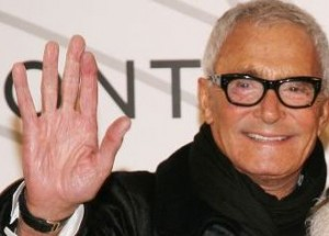 famous hands, hand analysis Vidal Sassoon, palmistry, how to read a palm