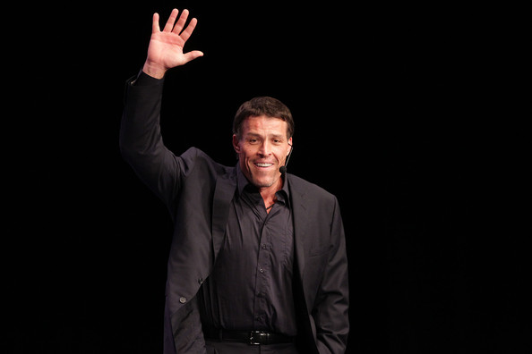 Famous Simians Tony Robbins, DIY hand analysis, palmistry, how to read a palm