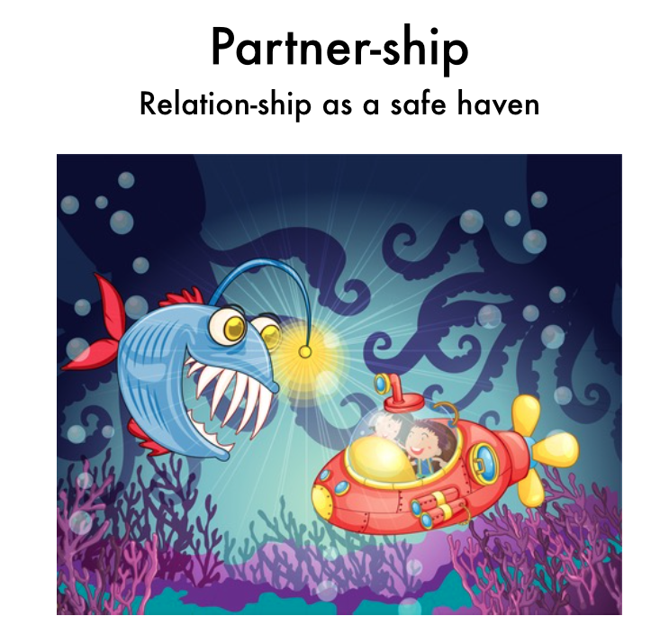 sacred partner-ship, relation-ship, alchemy of relationship, marriage counselling